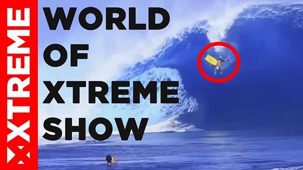 World of Extreme