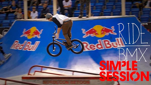 BMX Simple Sessions