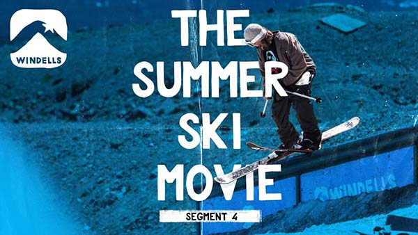 Summer Ski Movie