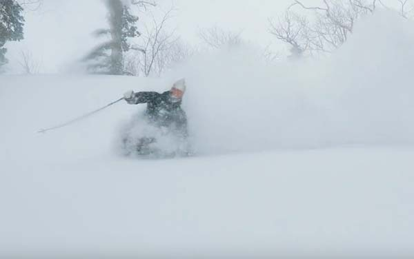 The Japanese Ski Culture | Baker Boyd