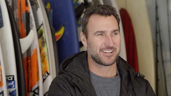 Joel Parkinson Occ-Cast