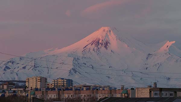 Far Out Places: Kamchatka, Russia